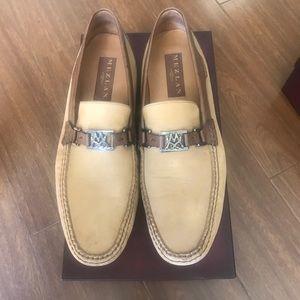 European Mezlan Handmade Men's Loafers